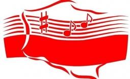 Pieśni patriotyczne - Kliknięcie w obrazek spowoduje wyświetlenie jego powiększenia