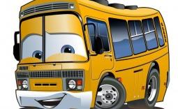 Autobus - Kliknięcie w obrazek spowoduje wyświetlenie jego powiększenia