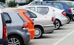 Parking - Kliknięcie w obrazek spowoduje wyświetlenie jego powiększenia