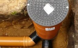 Kanalizacja - Kliknięcie w obrazek spowoduje wyświetlenie jego powiększenia