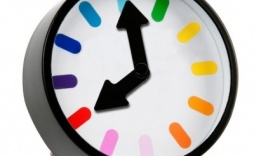 Zegar - Kliknięcie w obrazek spowoduje wyświetlenie jego powiększenia